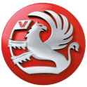 Vauxhall Car Logo