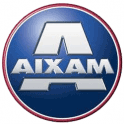 Aixam Car Logo