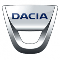 Dacia Car Logo