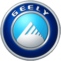 Geely Car Logo