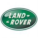 Land Rover Car Logo