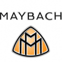 Maybach Car Logo
