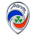 Panoz Car Logo