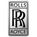 Rolls Royce Car Logo