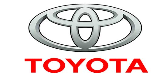 toyota logo changes Download a high-resolution version of the toyota logo and discover the meaning of the iconic emblem.