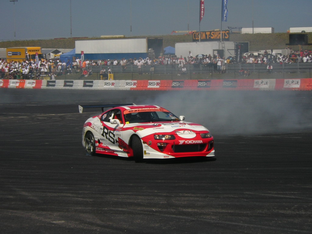 Top Drifting Cars To Own