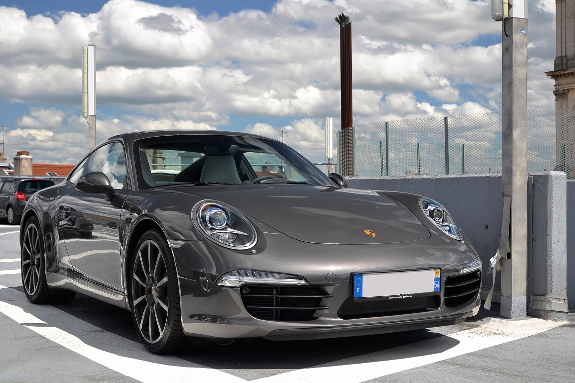 2015 porsche 911 gts - Coolest Cars In The World 2015