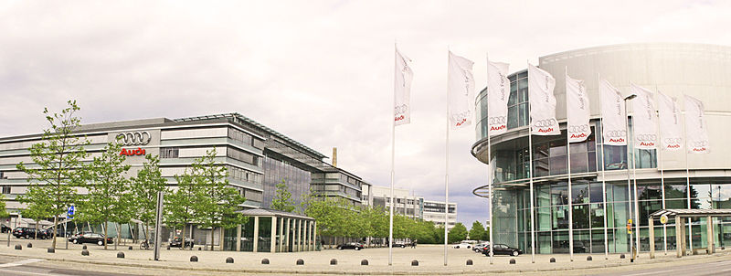 audi-headquarters