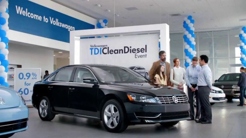 The VW Diesel Scandal: Everything You Need to Know